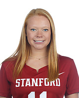 Stanford Lacrosse Portraits, January 15, 2020