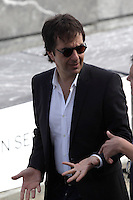 "Director Atom Egoyan posses in the photocall of the ""Devil´s knot"" film presentation during the 61 San Sebastian Film Festival, in San Sebastian, Spain. September 26, 2013. (ALTERPHOTOS/Victor Blanco)"