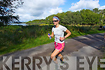 Janet Slye who took part in the Killarney Women's Mini Marathon on Saturday last.