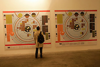 Istanbul Biennial 2009, Turkey: Administration of Terror by Bureau d'etudes