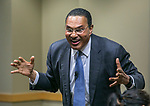 Hrabowski - Speakers Series on Race and Free Speech