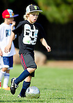 MVLA Soccer Club boys skills camp
