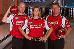Ebonite 2010 Head shots