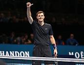 2017 Nitto ATP Tennis Finals Nov 17th