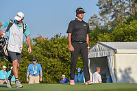 Bubba Watson (USA) heads down 10 during round 1 of The Players Championship, TPC Sawgrass, at Ponte Vedra, Florida, USA. 5/10/2018.<br /> Picture: Golffile | Ken Murray<br /> <br /> <br /> All photo usage must carry mandatory copyright credit (&copy; Golffile | Ken Murray)