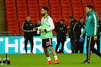 Ilkay Guendogan (Deutschland Germany) - 10.11.2017: England vs. Deutschland, Freundschaftsspiel, Wembley Stadium