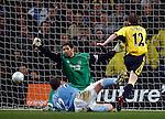 140306 Manchester City v Aston Villa