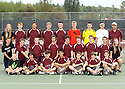2013-2014 SKHS Boys Tennis