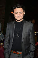 """NEW YORK - MARCH 19: Arturo Castro attends the party at the Bowery Hotel Terrace following the premiere for FX Networks """"What We Do In The Shadows"""" on March 19, 2019 in New York City. (Photo by Anthony Behar/FX/PictureGroup)"""