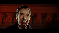 Dracula: Prince of Darkness (1966) <br /> Christopher Lee<br /> *Filmstill - Editorial Use Only*<br /> CAP/KFS<br /> Image supplied by Capital Pictures