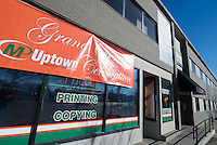 Minuteman Press Uptown Grand Opening - full gallery