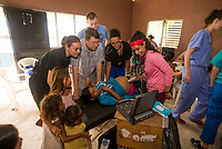 #LUCOM #LUCOMOutreach #LUCOMGuatemala <br /> Medical Outreach to Guatemala