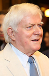 Phil Donahue attends the Broadway Opening Night Performance for 'Michael Moore on Broadway' at the Belasco Theatre on August 10, 2017 in New York City.