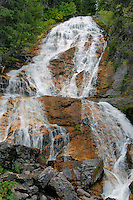 Skalkaho Falls<br />