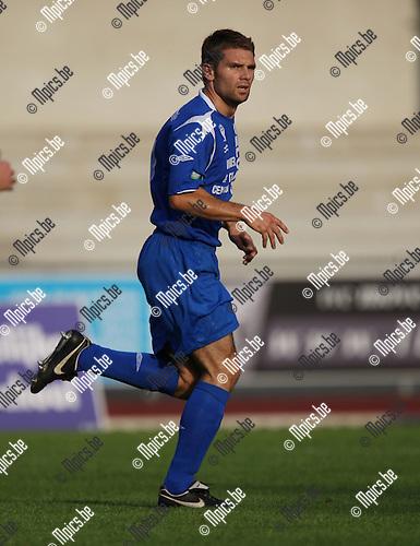 2007-08-04 / Voetbal / KV Turnhout / Jan Boeckx