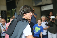 Bundestrainer Joachim Loew (Deutschland Germany) - *cs*31.08.2017: Teamankunft Deutschland in Prag, Marriott Hotel