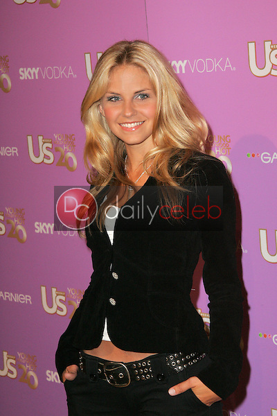 Nikki Griffin<br />