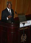 Kofi Annan  (1938 - 2018)