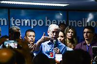 RIO DE JANEIRO, RJ - 03.08.2018 - ELEIÇÕES-RJ - Ciro Gomes candidato à Presidência da República durante da Convenção do PDT na Fundação Leonel Brizola no Rio de Janeiro (RJ), nesta sexta-feira (03). (Foto: Vanessa Ataliba/Brazil Photo Press)