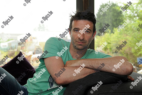 2013-05-08 / Voetbal / seizoen 2012-2013 / Cisse Severeyns..Foto: Mpics.be