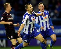Sheffield Wednesday v Reading 2.11.13