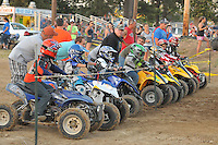 Quads Saline County Fair July 25th