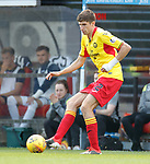 Ryan Williamson, Partick Thistle