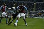 021103 Newcastle Utd v Aston Villa