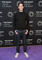 """19 November 2019 - Beverly Hills, California - Pete Nowalk. The Paley Center Celebrates The Final Season Of """"How To Get Away With Murder""""<br />  held at The Paley Center for Media. Photo Credit: Birdie Thompson/AdMedia"""