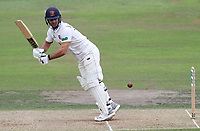 Ryan ten Doeschate of Essex in batting action during Nottinghamshire CCC vs Essex CCC, Specsavers County Championship Division 1 Cricket at Trent Bridge on 11th September 2018