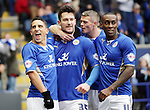 141213 Leicester City v Burnley
