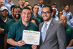 June 23, 2015 - LAS VEGAS -- Texas Stations,:<br />