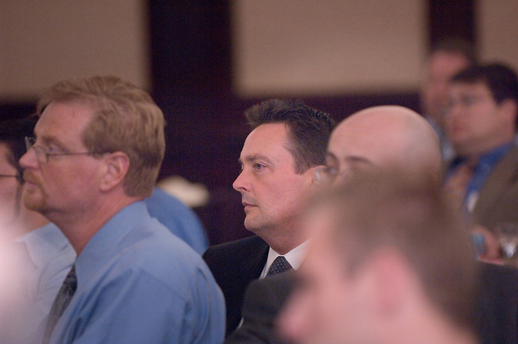 18178Sales symposium 4/20/07: Benchmarking for Sales Success - Barry Trailer, Managing Partner & Co-Founder, CSO Insights