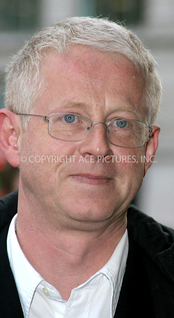 WWW.ACEPIXS.COM . . . . .  ... . . . . US SALES ONLY . . . . .....LONDON, APRIL 14, 2005....Richard Curtis at the UK premiere of The Interpreter held at the Empire Leicester Square Cinema.....Please byline: FFAMOUS-ACE PICTURES-F. DUVAL... . . . .  ....Ace Pictures, Inc:  ..Craig Ashby (212) 243-8787..e-mail: picturedesk@acepixs.com..web: http://www.acepixs.com