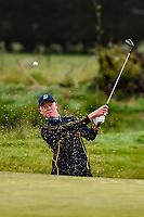 Jack Turner of Otago, Toro New Zealand Mens Interprovincial Tournament, Clearwater Golf Club, Christchurch, New Zealand, 26th November 2018. Photo:John Davidson/www.bwmedia.co.nz