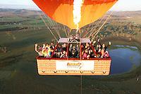 20140605 June 05 Hot Air Balloon Gold Coast