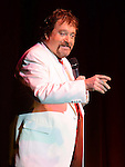 Brendan Grace performing at the TLT. Photo:Colin Bell/pressphotos.ie