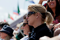 2012 LONDON OLYMPICS (Saturday 28 July 2012) EVENTING DRESSAGE: