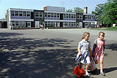 Dymchurch County Primary School, Kent.