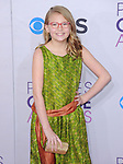 Bebe Wood at The 2013 People's Choice Awards held at Nokia Live in Los Angeles, California on January 09,2013                                                                   Copyright 2013 Hollywood Press Agency