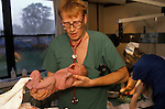 Bath, Somerset. 1988<br />