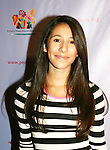 Paulina Gerzon, AMC at the Kids for Kids Celebrity Carnival to benefit the Elizabeth Glaser Pediatric Aids Foundation on September 20, 2008 at the Park Avenue Armory, New York City, New York. (Photo by Sue Coflin/Max Photos)