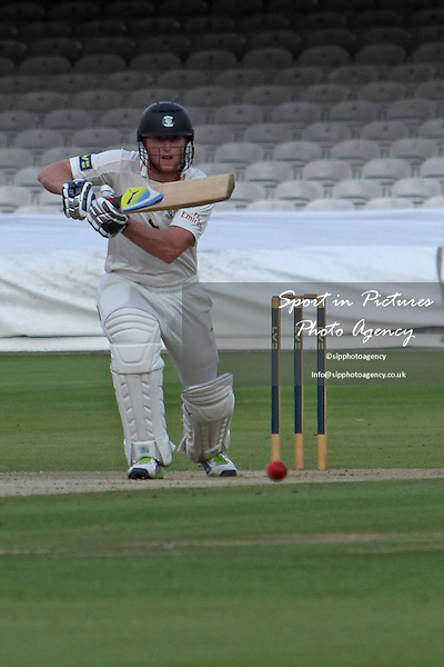 Ben Stokes plays a shot Middlesex CCC v Durham CCC. Liverpool Victoria County Championship Division One. Lords Cricket Ground. London. Middlesex. 03/08/2013. MANDATORY Credit Robert Smith/SIPPA - NO UNAUTHORISED USE - 07837 394578
