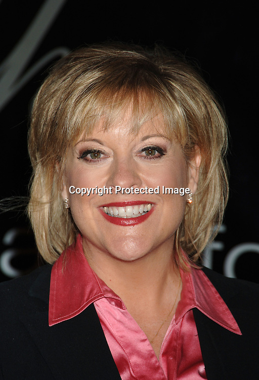 Nancy Grace..arriving at The 31st Annual American Women in Radio & Television's Gracie Allen Awards on June 19, 2006 at..The Marriott Marquis Hotel. ..Robin Platzer, Twin Images