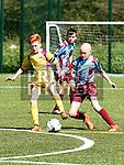Drogheda Schoolboys Eamon Armstrong Wexford Daniel McGrath. Photo:Colin Bell/pressphotos.ie