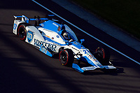 Verizon IndyCar Series<br /> Indianapolis 500 Practice<br /> Indianapolis Motor Speedway, Indianapolis, IN USA<br /> Monday 15 May 2017<br /> Marco Andretti, Andretti Autosport with Yarrow Honda<br /> World Copyright: F. Peirce Williams