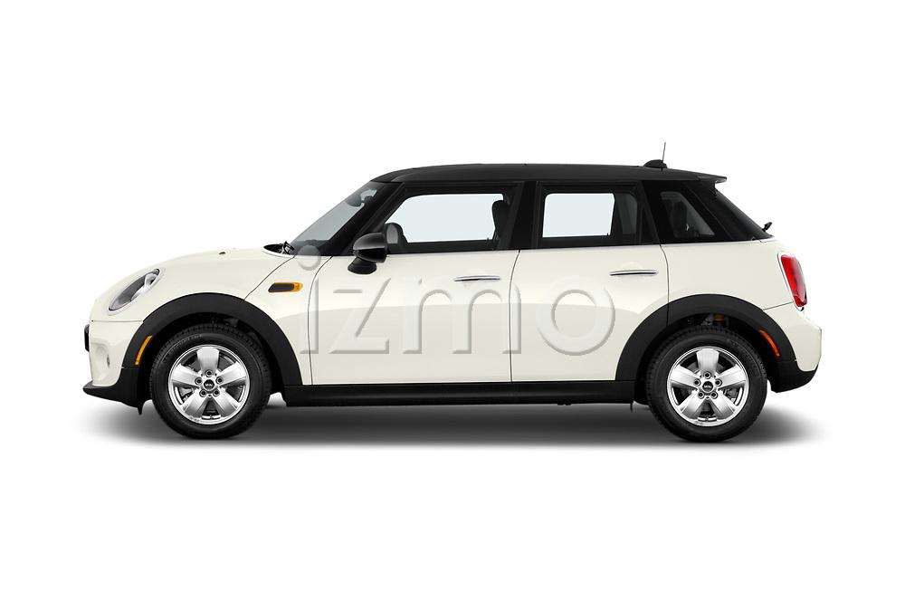 2018 Mini Cooper Hardtop 4door
