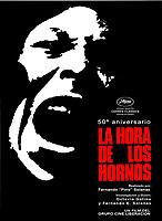 The Hour of the Furnaces (1968)<br /> (La hora de los hornos: Notas y testimonios sobre el neocolonialismo, la violencia y la liberacion)<br /> POSTER ART<br /> *Filmstill - Editorial Use Only*<br /> CAP/MFS<br /> Image supplied by Capital Pictures
