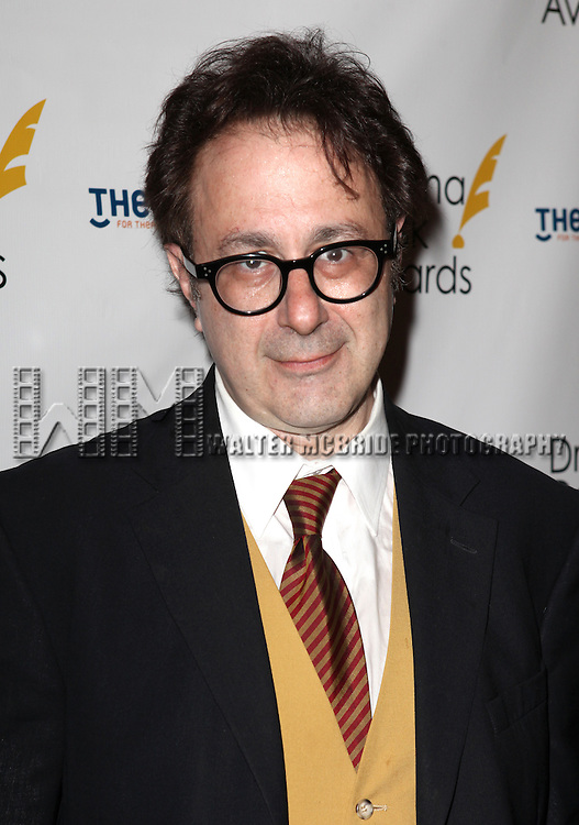 Nicky Silver.attending the 57th Annual Drama Desk Nominees Reception at Oceana Restaurant in New York City on 5/8/2012. © Walter McBride/WM Photography .