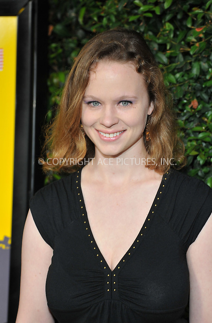 WWW.ACEPIXS.COM . . . . . ....September 15 2009, LA....Thora Birch arriving at the LA screening of  'Capitalism: A Love Story' on September 15, 2009 in Beverly Hills, California.....Please byline: JOE WEST- ACEPIXS.COM.. . . . . . ..Ace Pictures, Inc:  ..(646) 769 0430..e-mail: info@acepixs.com..web: http://www.acepixs.com